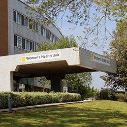 womens health unit
